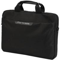 "Сумка для ноутбука PORTCase 15.6"" (KCB-160BK) Black"