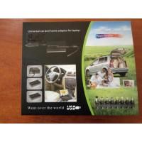 Зарядное устройство для ноутбука FrimeCom LD-2in1 100W