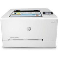 Лазерный принтер HP Color LaserJet Pro M254nw c Wi-Fi