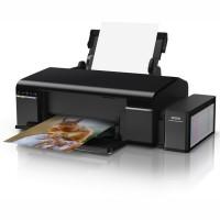 Принтер Epson L805 Фабрика печати с Wi-Fi + Комплект чернил WWM по 100гр