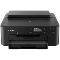 Струйный принтер Canon PIXMA TS704 с WI-FI