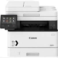 Багатофункціональний пристрій Canon MF443dw c Wi-Fi