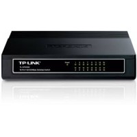 Коммутатор TP-Link TL-SF 1016D