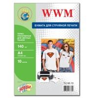 Термотрансфер WWM TL140.10