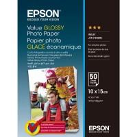 Фотобумага Epson C13S400038, 10х15