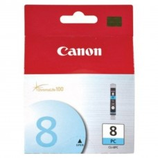 Оригинальный картридж Canon CLI-8PC