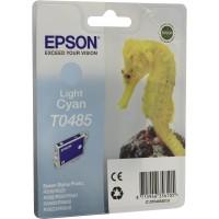 Оригинальный картридж Epson Stylus Photo R-200/ 220/ 300/ 320/ 340/ RX-500/ 600/ 620, Light Cyan/ Light Magenta/ Yellow