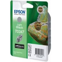 Оригинальный картридж Epson Stylus Photo 2100/ 2200, Light Black