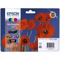 Оригинальный картридж Epson XP103/203, Bundle