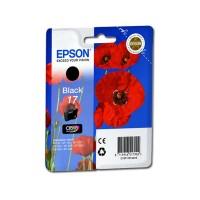 Оригинальный картридж Epson XP103/203, Black