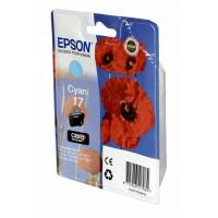 Оригинальный картридж Epson XP103/203, Cyan