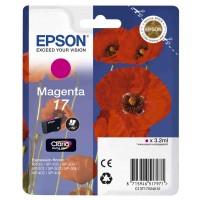Оригинальный картридж Epson XP103/203, Magenta