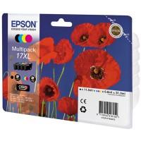 Оригинальный картридж Epson XP103/ 203/ 207, Bundle