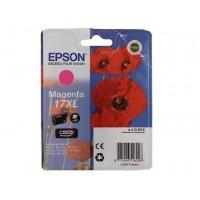 Оригинальный картридж Epson XP103/ 203/ 207, Magenta