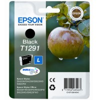 Оригинальный картридж Epson SX420W/ 425W/ BX305F, Large Black