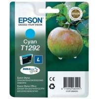 Оригинальный картридж Epson SX420W/ 425W, Large Cyan