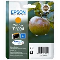 Оригинальный картридж Epson SX420W/ 425W, Large Yellow