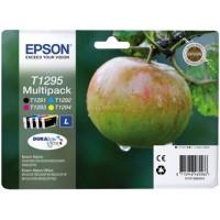 Оригинальный картридж Epson SX420W/ 425W, Large CMYBk