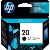 Оригинальный картридж HP C6614DE
