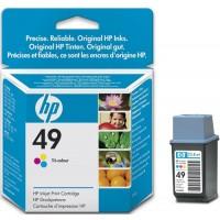 Оригинальный картридж HP 51649A