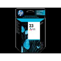 Оригинальный картридж HP C1823