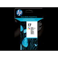 Оригинальный картридж HP C6625AE