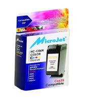 Совместимый картридж MicroJet HC-C06N
