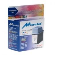 Совместимый картридж MicroJet 51649A
