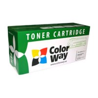 Совместимый тонер-картридж ColorWay CLP-350 Cyan