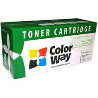 Совместимый тонер-картридж ColorWay CLP-350 Yellow