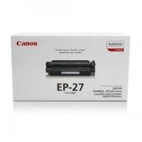Оригинальный тонер-картридж Canon EP-27