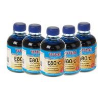 Чернила WWM Epson L800, Cyan, E80/ C, 200г.