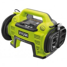 Автомобільний компресор Ryobi ONE+ R18i-0 (без АКБ і ЗП)