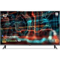 "Телевізор Xiaomi Mi TV UHD 4S 43"" International Edition"