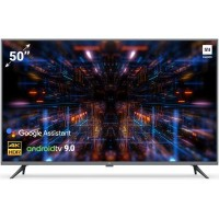 Телевізор Xiaomi Mi TV UHD 4S 50 International Edition