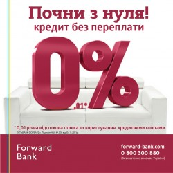 Товары в кредит